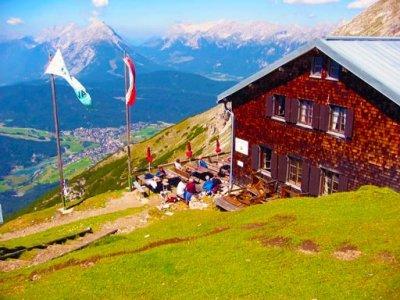 Nördlingen Hütte
