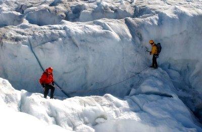 Gletschertour