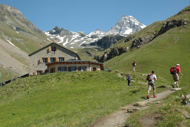 Luknerhütte