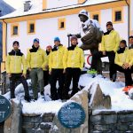 Das Team des Stubai Alpin Bergführerbüros